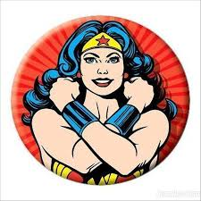 Be a wonderful woman